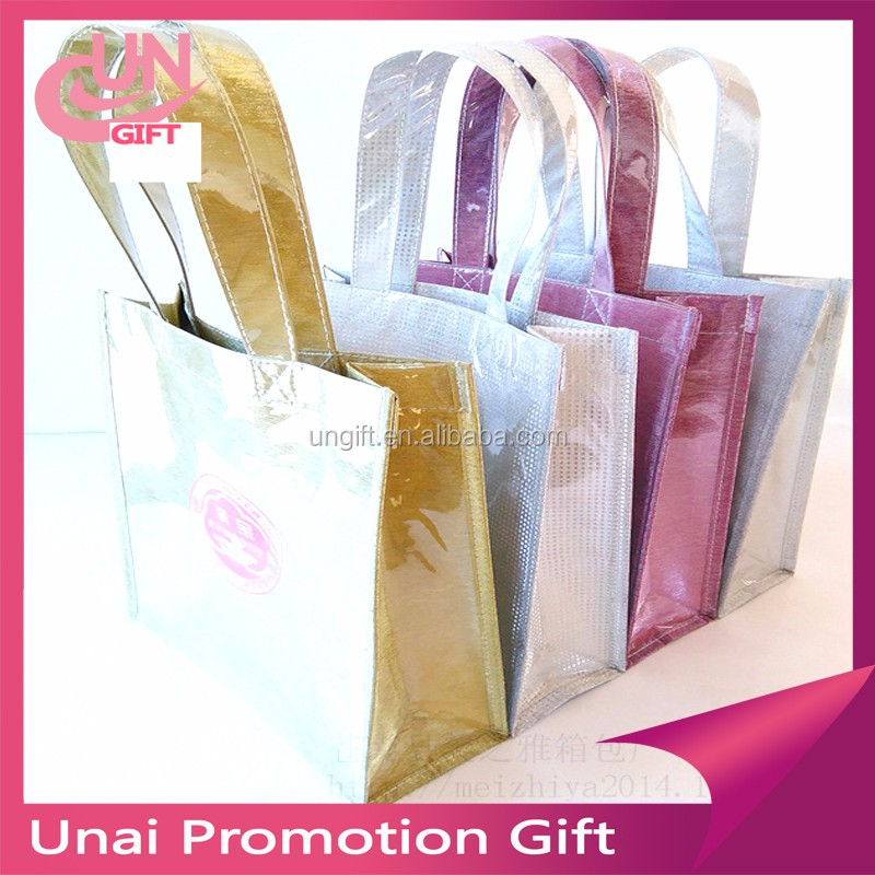 Most Popular Hottest Print High Capacity Non Woven Bag,Polyester Tote Bag , Shopping Bag For Wedding Favor/Gift /Party