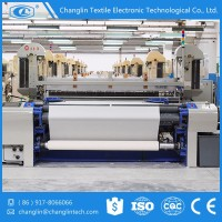 Cotton Fabric Weaving Machine Textile Machines for Sale