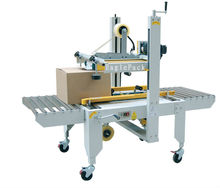 Semi Auto Carton Sealer Top and Bottom