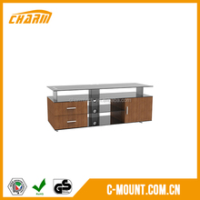 "led tv rack design for 32""-70"", wholesale wooden tv racks designs"