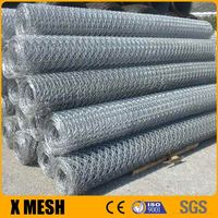china best price green pvc coated hexagonal chicken wire mesh with USA standard