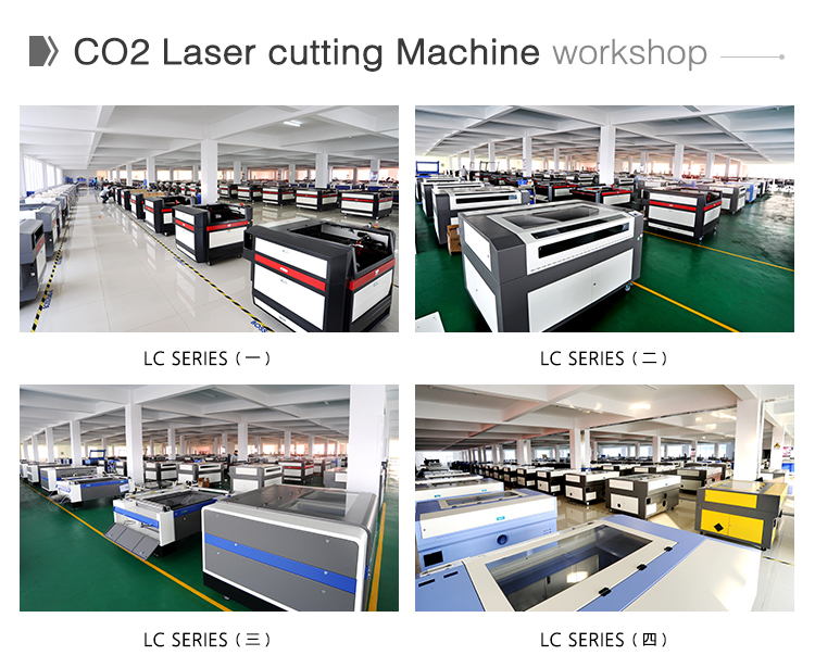 1600*1000 Small Home Use Nonmetal Laser Cutting Engraving Machine