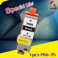 Today strong recommendend compatible ink cartridge for Canon PGI-35