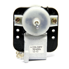 fan cooling refrigerator square shaded pole motor JDF7-2