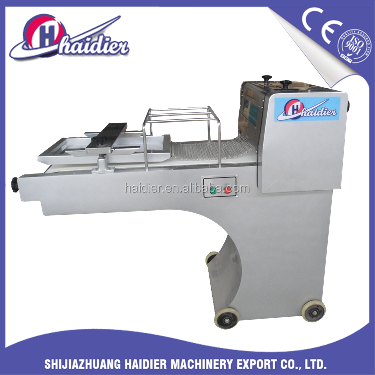 bread baking equipments bread loaf making machine