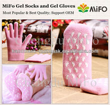 MiFo Most Popular Cotton Spa Gloves
