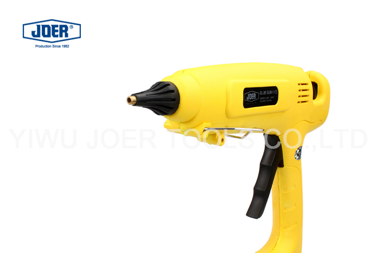 JOER Heavy Duty Professional Hot Melt Glue Gun 150W-300W