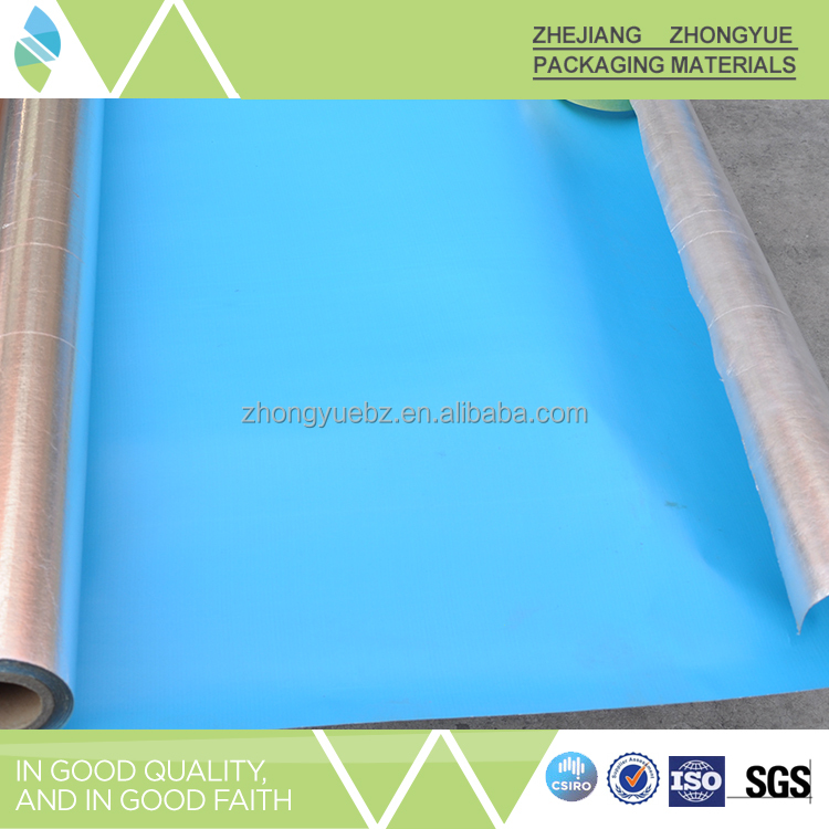 Wholesale under roof insulation foil heat reflective material