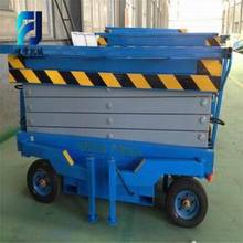 electric hydraulic scissor lift mechanism for lift up table
