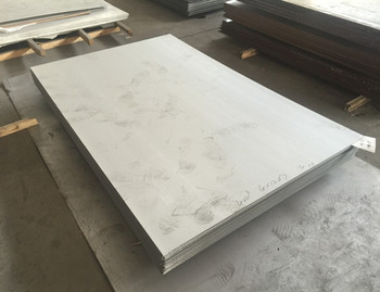 stainless steel EN 1.4031 ( DIN X39Cr13 ) hot rolled plate