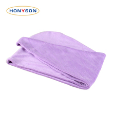 Newly Textile Useful Dry Luxury Shower Caps