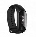 Hot Sale!2018 New Original Xiaomi Mi band 3 Wristband Fitness Tracker Bracelet Smart Heart Rate Monitormobile phone accessories