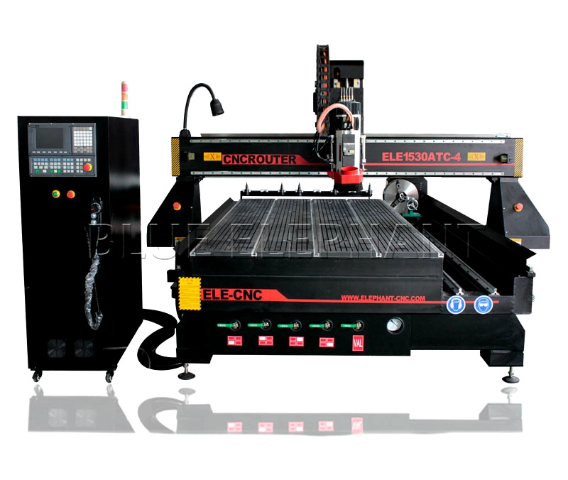 Discounted Price 1530 Woodwork Cnc Router Machine, Wood Cnc Engraving Machine , China Cnc Wood Router for Sale