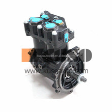 6D22 6D22T spare parts of air compressor assy for MITSUBISHI FUSO tractor truck ME150355