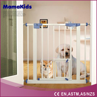 strong expandable pet safety fence