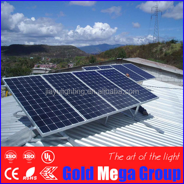 Good Products 220W solar Cell Price solar panels with energy storage capacity low price best service