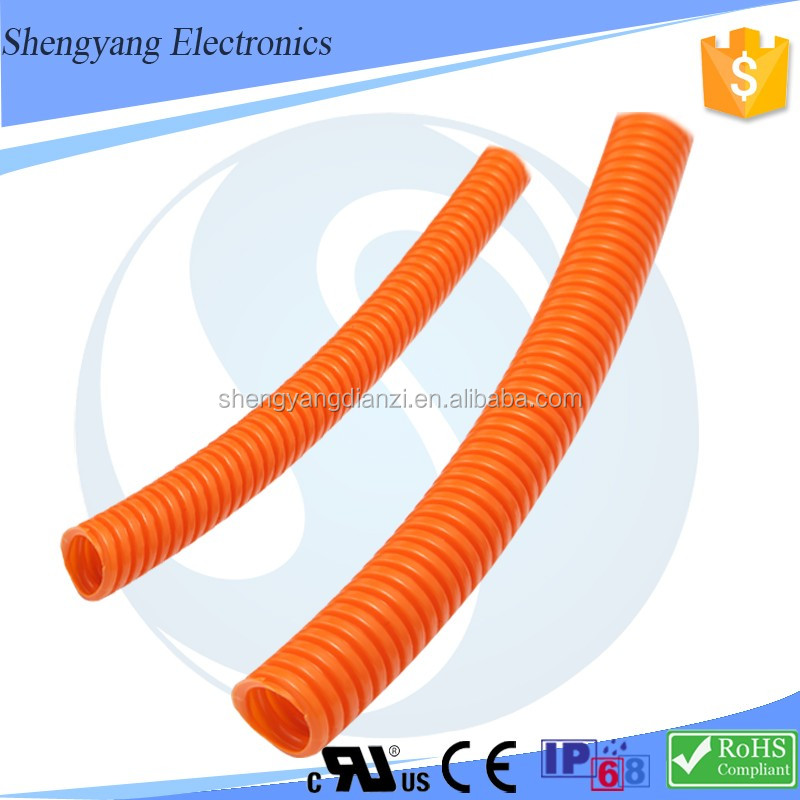 fast used pipe and drape for sale drip irrigation pipe price 3'' PA66 hose pipe