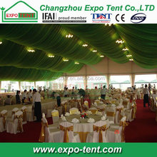 Best innovative wedding tent provider