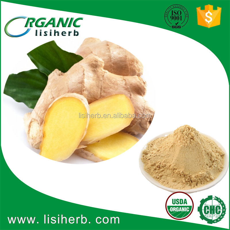 Medical Industries ginger root extract for genitals care