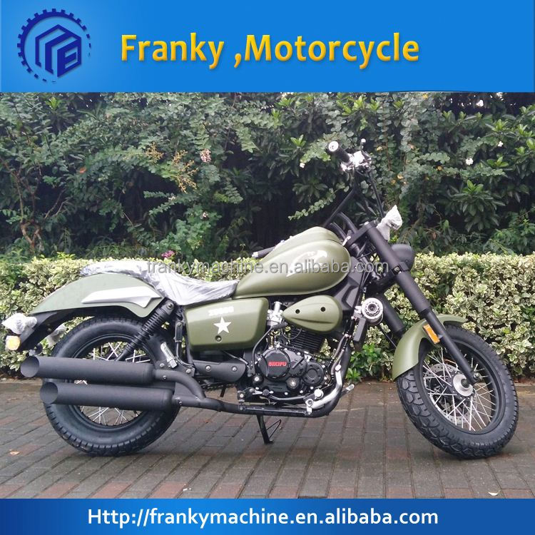 new cng motorcycle