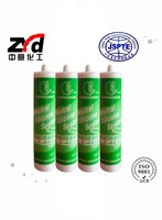 Silicone Sealant for Curtain Wall adhesive Neutral Silicone Sealant