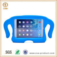 Kids Soft EVA Lightweight Case for iPad Mini , for EVA iPad Mini Case
