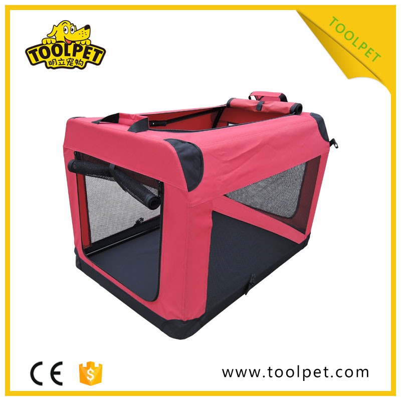 Excellent quality Durable pet crate dog wholesale kennel supplies