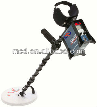 underground gold metal detector/ China metal detectors for treasure hunting