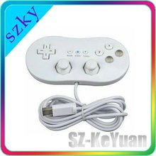 High quality Classic controller for Nintendo Wii accessories
