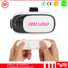 Chinese wholesale how to make vr goggles ,vr box 2.0 For 4.7-6.0 Smartphone