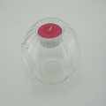 Tealight Ball Glass Candle Holder With DTY Decoration