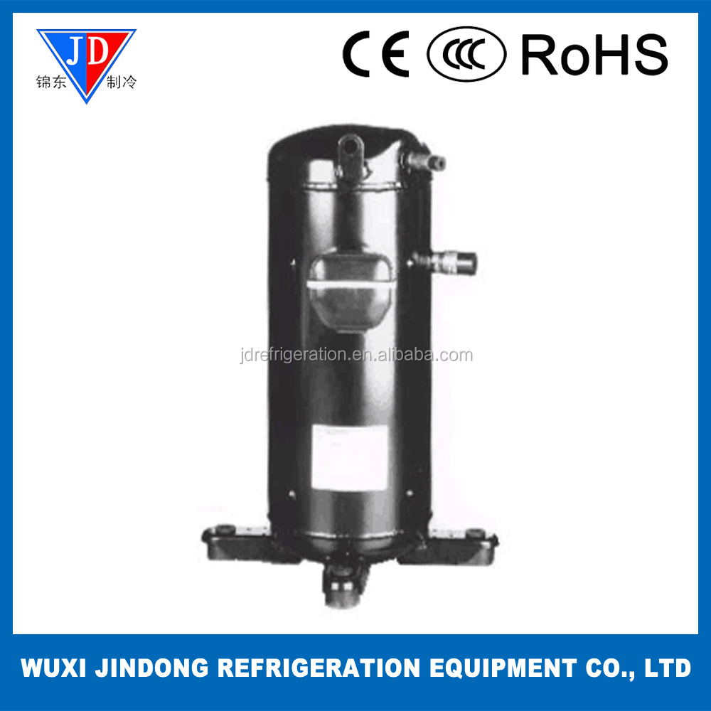 Scroll Compressor Air Conditioner Compressor C-SBN453H8G with R407C refrigerant