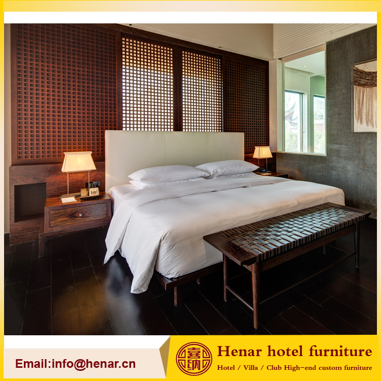 supply choice resort hotel furniture - guangzhou manufacturer