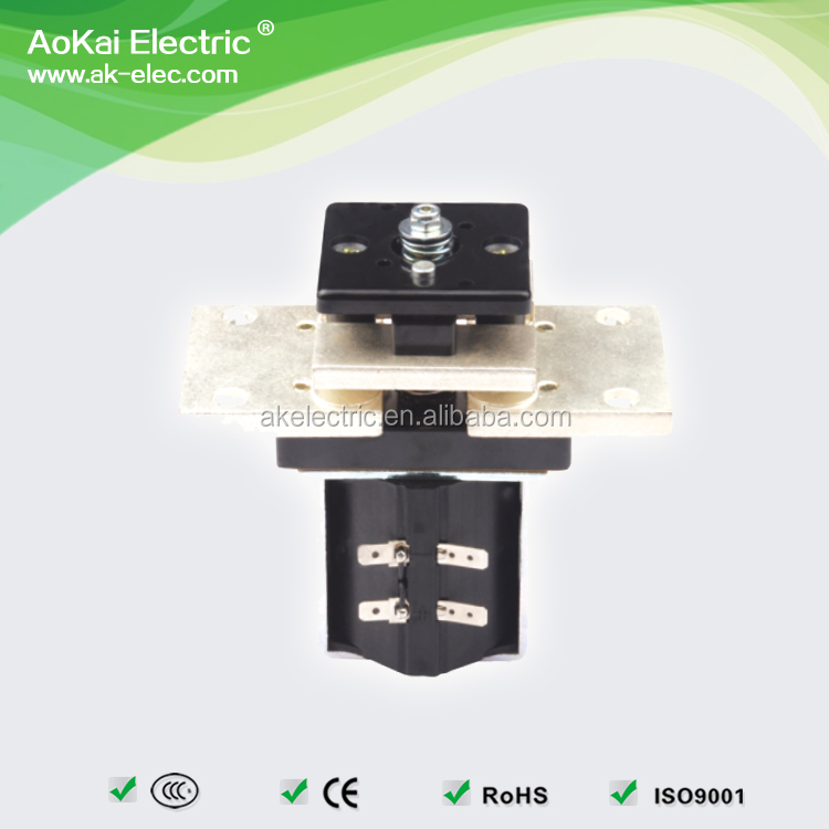 ASW800 84VDC 800A Used in Electric Sightseeing Car 1NO SPST Electromagnetic Contactor