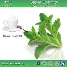 GMO&ISO Manufacturer Stevia Extract Enzyme Modified Steviosides Powder 80%85%90%