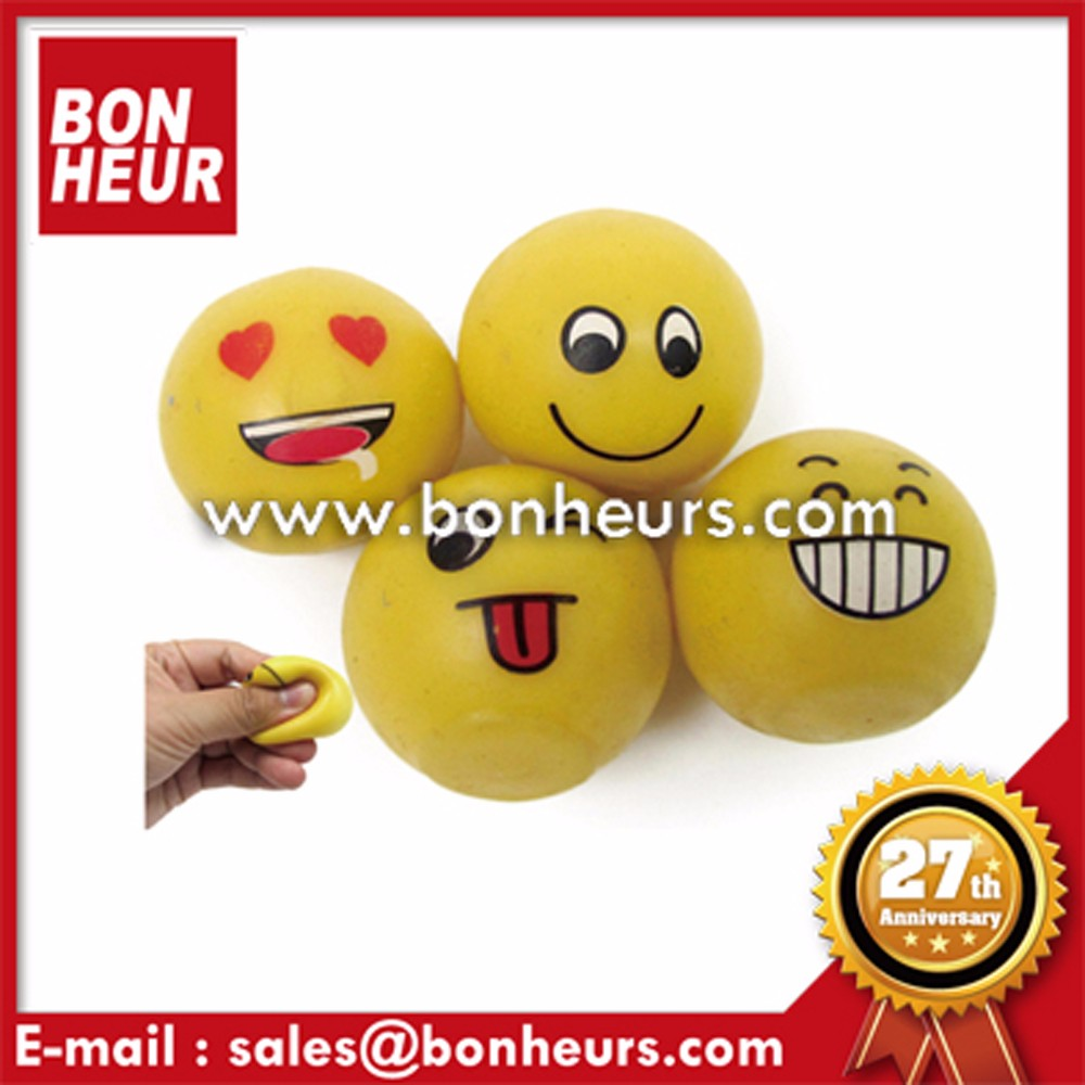 Squishy Squeeze Ball : List Manufacturers of Squishy Emoji, Buy Squishy Emoji, Get Discount on Squishy Emoji My Psdc