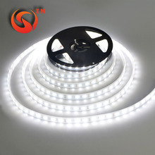 SMD5050 IP43 IP65 IP67 IP68 Éclairage Extérieur DC24V 12 v LED light strip