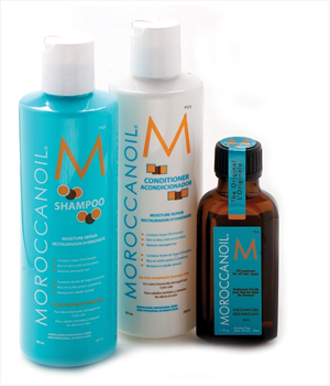 Moroccanoil Treatment Original- Moroccan Oil 3X-0.34 FL OZ