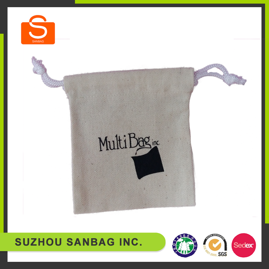 Promotional Wholesale Mini Jute Bags,jute drawstring bag