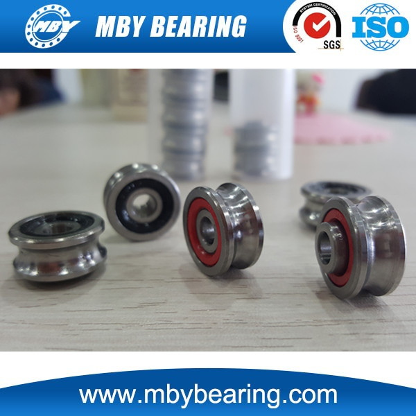 Small bearing wheels SG15 Sliding Door Roller Bearing