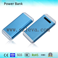 2013 hot selling aa battery power bank with CE FCC ROHS