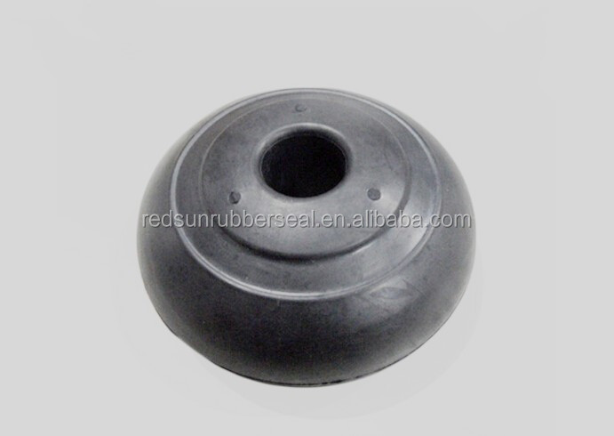 Customized rubber parts silicone injection