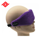 Comfortable version 4.1 stereo wireless headphones bluetooth sleeping music eye mask