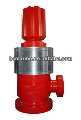 API 16A Oil/Gas Rotary BOP (Blow-out Preventer)