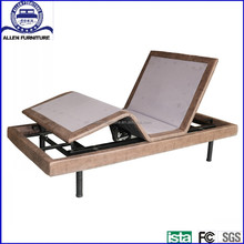 Zero Gravity Massage Electric Bed Adjustable Bed Base Reclining Beds