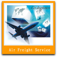 Best air shipping service from China to LEXINGTON------Skype:lulu@co-logistics.com