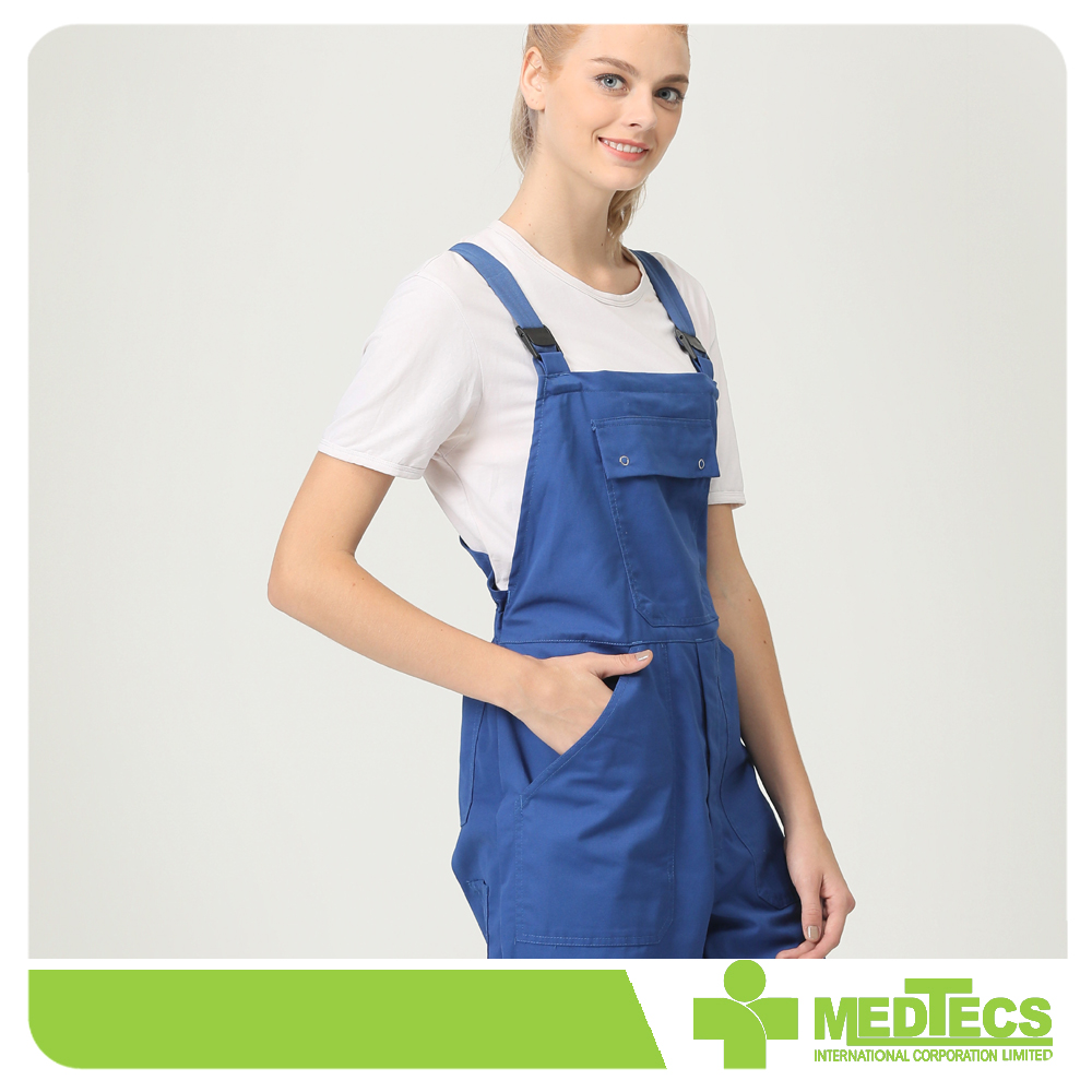 Custom Made Acid resistant Clothing Overalls