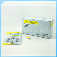 Cheap Hearing Aid Batteries of all Kinds