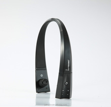 Bulk cheap headband Bluetooth headset Bluetooth earphone wall mount wireless speakers heasets.
