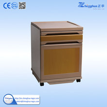 Hospital Used Furniture ABS Bedside Cabinet